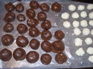 formed bonbons