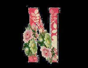 floral alpha N