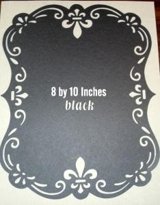 fleur de le black