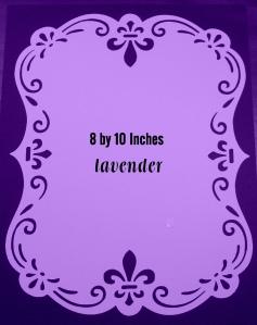 fleur de le lavender