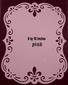 fleur de le pink